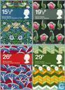 Britische Textil