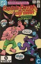 Captain Carrot and his Amazing Zoo Crew!