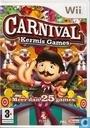 Carnival: Kermis games