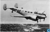 Beechcraft TC-45J