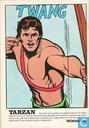 Bandes dessinées - Hulk - De terugkeer van de Mutanten imitator