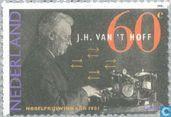 Briefmarken - Niederlande [NLD] - Nobelpreisträger