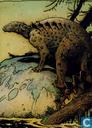 Antarctic Nodosaur