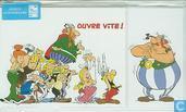 Asterix: Ouvre vite ! - joyeux anniversaire