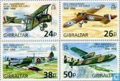 80 ans RAF