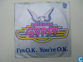 I'm O.K. You're O.K.