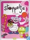 Comics - Stöpsy Strubbel - Oma Snoep