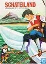 Comic Books - Treasure Island [Stevenson] - Schateiland