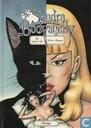 Bandes dessinées - Sandra Bodyshelly - De zwarte kat
