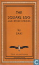 The Square Egg and other stories