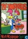 Woody Woodpecker special