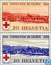 75 years red cross