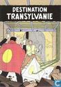 1/5: Destination Transylvanie