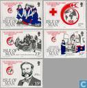 1989 Red Cross from 1864 to 1989 (MAN 100)
