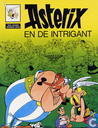 Asterix en de intrigant