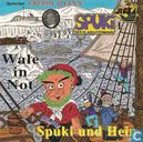 Spuki und Hein; die Entdeckung - Wale in not SOS
