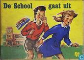 De school gaat uit (310)