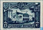 Ibero-American exhibition Sevilla