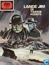 Comic Books - Bertje Kluizenaar - De tweede koorts