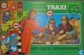 Traxi Het grote verkeersspel