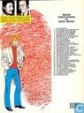 Comics - Rick Master - De bloedige pijl