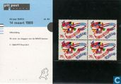 Timbres-poste - Pays-Bas [NLD] - OTAN 1949-1989