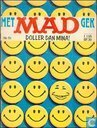 Comic Books - Mad - Vol.1 (magazine) (Dutch) - Nummer  51