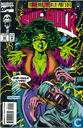 The Sensational She-Hulk 54
