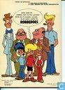 Strips - Mr. Kweeniewa en Geniale Olivier - Genie, vidi, vici