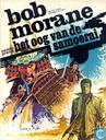 Comics - Bob Morane - Het oog van de samoerai