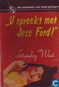 """""""U spreekt met Jess Ford!"""""""
