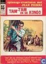 Comic Books - Jean-Pierre - Tam-tam in de Kongo