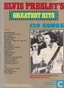 Elvis Presley's greatest hits