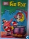 Bandes dessinées - Fix en Fox (tijdschrift) - 1962 nummer  12