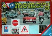 Verkeerstekens Memory