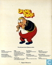 Comic Books - Billy Bunter - Billie Turf 15