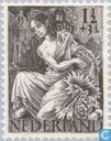 Timbres national-aide