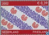 Provinz Friesland Seal