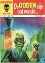 Comic Books - Doden zijn ontwaakt..., De - De doden zijn ontwaakt...