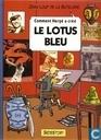 Le Lotus Bleu - Comment Hergé a créé