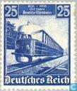 Spoorwegen 1835-1935