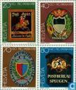 Postschilden