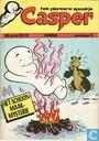 Bandes dessinées - Casper - Het schoonmaakmysterie