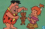 Fred en Pebbles