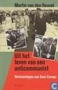 Uit het leven van een anticommunist