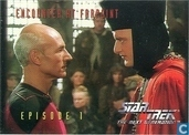 Encounter at Farpoint (part 1)