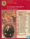 Literatuur Tot eind negentiende eeuw