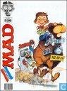 Comics - Mad - 1e Reihe (Illustrierte) (Niederlandisch) - Nummer  228