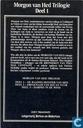 Livres - Morgon van Hed - De Raadselmeester van Hed