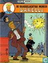 Strips - Barelli - De raadselachtige meneer Barelli